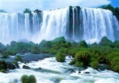 〈贵州四日游〉黄果树瀑布、西江千户苗寨、青岩古镇高铁四日游
