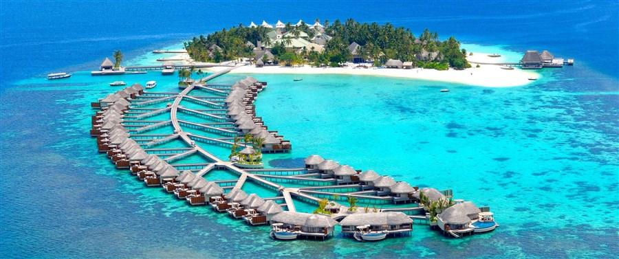 马尔代夫旅游美景