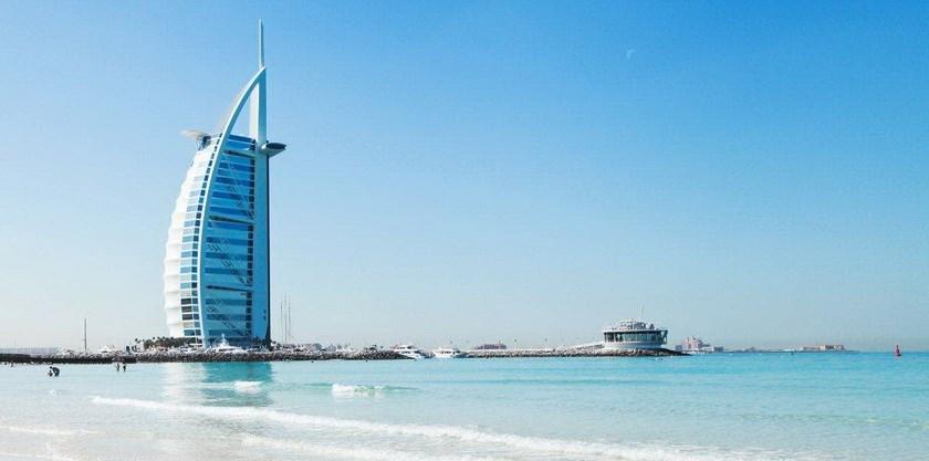 迪拜旅游美景