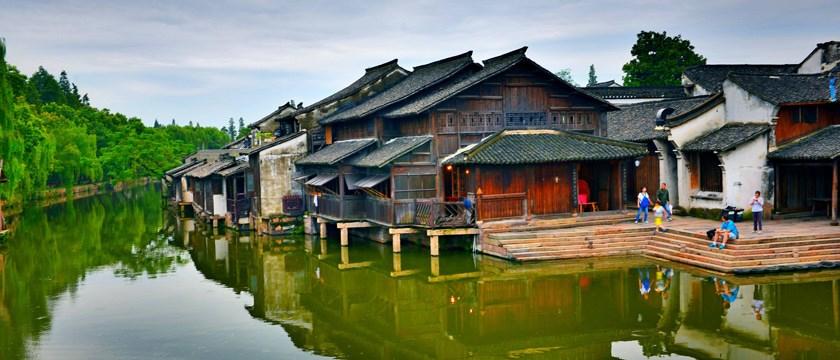 华东旅游美景