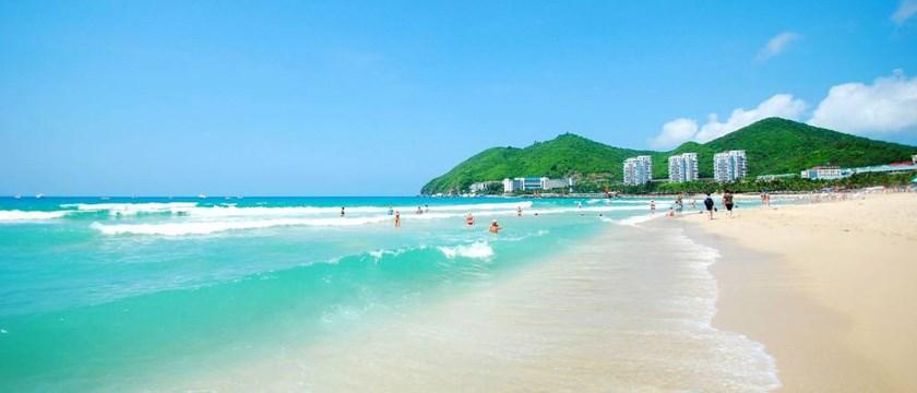 海南旅游美景
