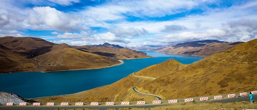 西藏旅游美景