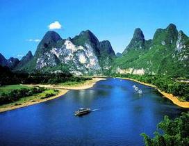 桂林专题旅游