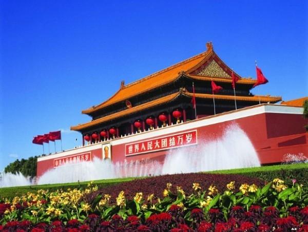 北京专题旅游