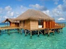 马尔代夫专题旅游