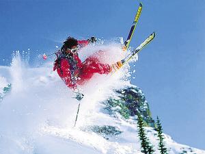 滑雪专题旅游