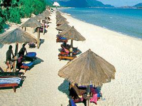 海南专题旅游