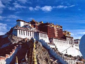 西藏专题旅游