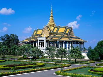 柬埔寨专题旅游