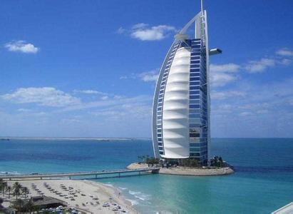 迪拜专题旅游
