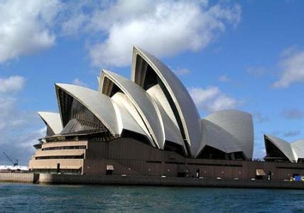 澳洲专题旅游